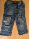 Jeans baietei Fagotino