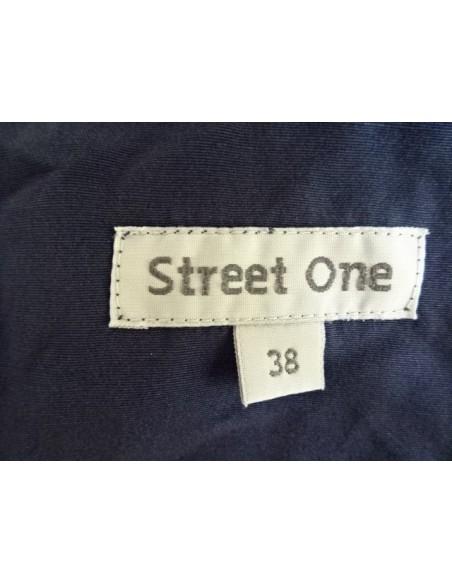 Camasa bleumarin STREET ONE