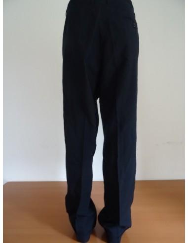 Pantaloni negri barbati
