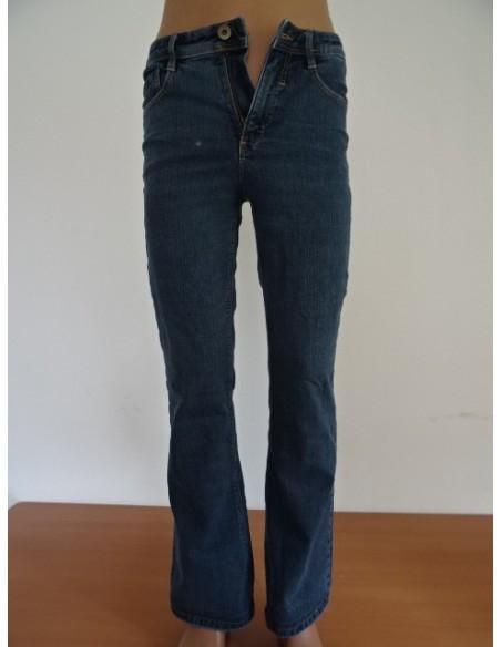Jeans albastri