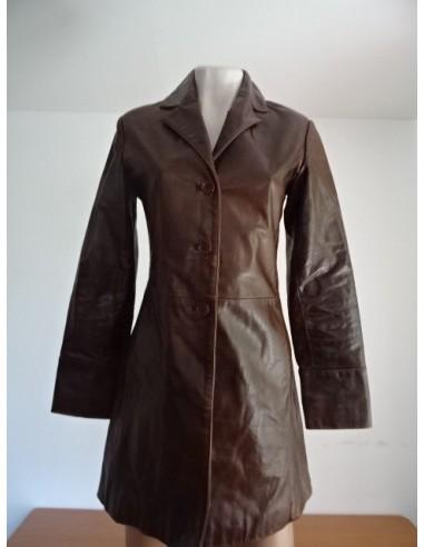 Palton de dama cambrat PEPE JEANA London