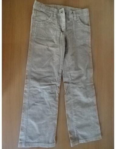 Pantaloni raiat ALIVE