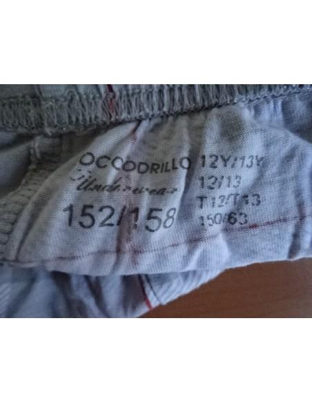 Pantaloni scurti COCCODRILLO
