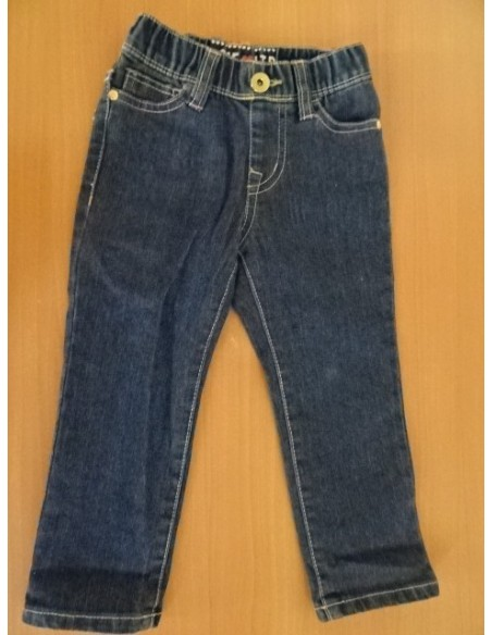 Jeans INFLUX fetite