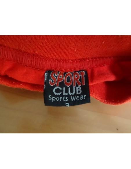 Tricou SPORT CLUB