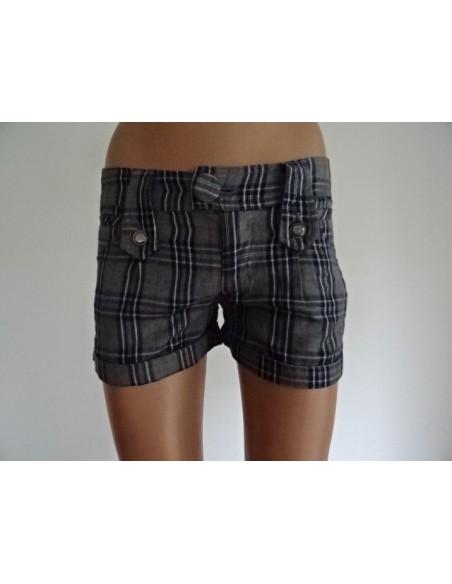 Pantaloni scurti TENNYFER YOU'RE LOVELY