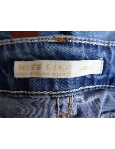 Jeans MISS LILI