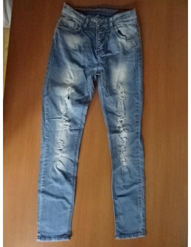 Jeans rupti dama