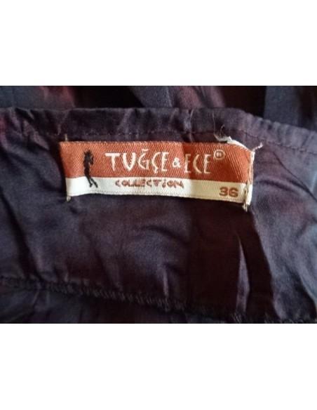 Fusta de ocazie  TUGCE&ECE Collection