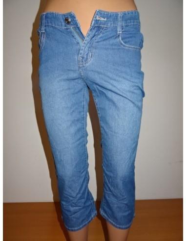 Jeans WANWEST trei sferturi