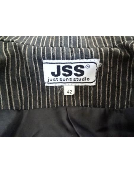 SACOU  JSS Just Sons Studio