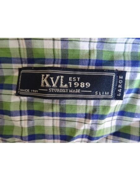 Camasa KVL slim