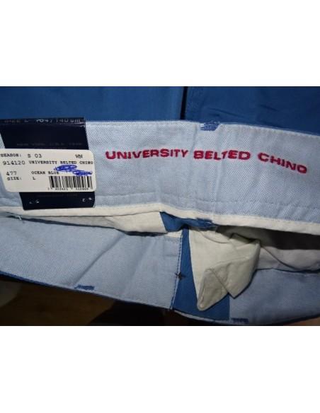 Pantaloni casual Ocean blue