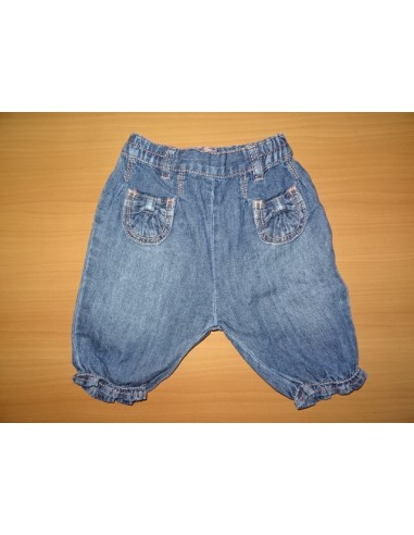 Jeans scurti NEXT BABY