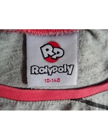Triou Roly-Poly buburuza