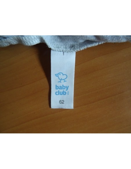 Salopeta Baby Club