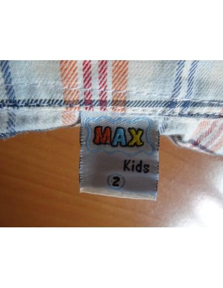 Camasa MAX Kids