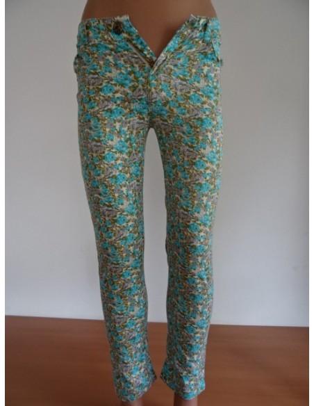 Pantaloni D-Signed