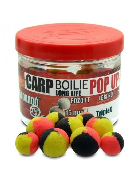 Boilies Pop-Up / Wafters