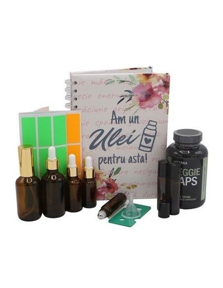 Kituri aromaterapie