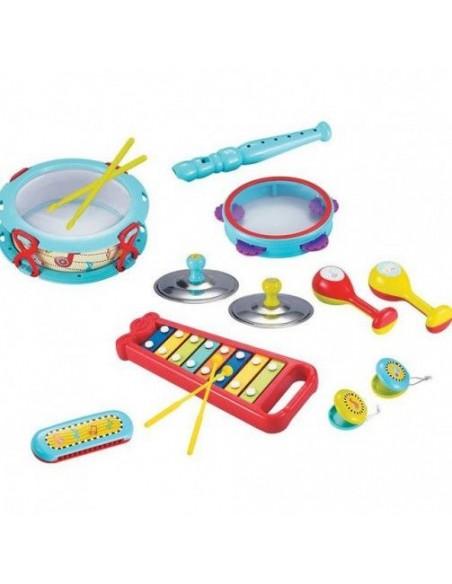Jucarii - instrumente muzicale