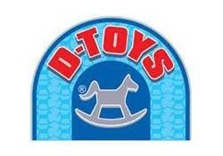 D - Toys